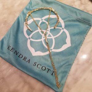 Kendra Scott hand chain